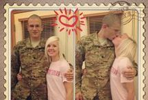 Army Strong<3 / All things Army related! / by Nikki Ratledge