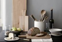 Kitchen Stuff / by Sharon Stead Vassily