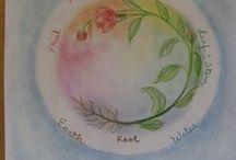 Botany Waldorf 5th grade / by Sasha Prosser