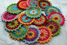 crochet / by Sasha Prosser