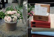 Wedding Design / by My Day Wedding Blog
