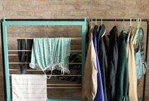 Home Organization / by Merli Desrosier