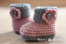 crochet / by August S