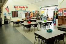Ms. Harmon's Classroom / by Jen Harmon