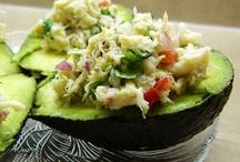 Primal/Paleo Side Dishes, Salads, Snacks / by Jen Harmon
