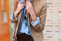 Fashion. / by Ashlyn Cobb