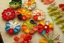 Flowers everywhere / by madi aish