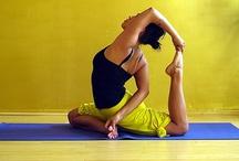 Health & Fitness / by Kim Williams