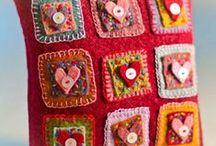 cushions / by madi aish