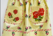 Aprons / by Sue Brown