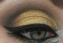 Makeup / by Kristawna Fox