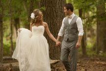 Wedding dreams / by Kristawna Fox