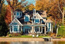 Future home<3 / by Kristawna Fox