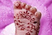 Henna / by madi aish