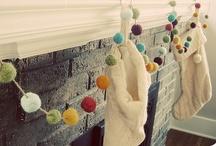 Merry + Bright / by Catherine Dincau