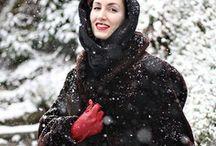 autumn/winter style / by Faith Rudd Trimmer
