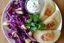 foods / by Faith Rudd Trimmer