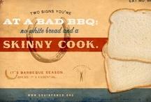BBQ everynight!!!  / by Nikki Arndt-Ham