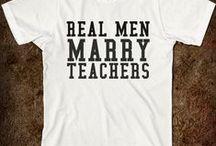 Men / by Rebekah Grissom
