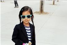 Mini Hipsters / by Catherine Dincau