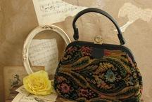 bags / by Faith Rudd Trimmer