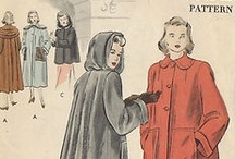 outerwear / by Faith Rudd Trimmer