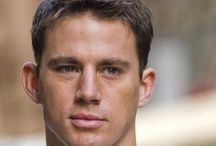 Channing  / by Jodie Barkley
