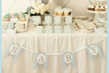 Baby Showers / by Jodie Barkley