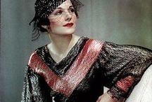 1930-36 - sporty elegance / by Faith Rudd Trimmer