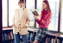 mood: bibliothèque / by Faith Rudd Trimmer