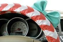 car cuties. / by Brittany Hose