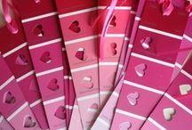 Won't You Be My Valentine / by Melinda Oechsner