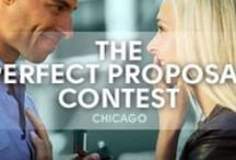 Promotions & Contests / A chance to win jewelry! What's not to like! We'll share the latest and greatest sweepstakes, contest and more. / by Perfect Circle Jewelry Insurance