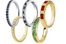 Olympic Pride: Red, White and You / Celebrate America! Celebrate the 2012 Olympics! Whether it's an America-themed wedding or adding your own patriotic touch to the perfect outfit, we love the spirit and show of support for our country.  / by Perfect Circle Jewelry Insurance