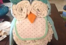 Baby Shower Ideas / by Susan Clodfelter