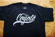 t-shirts / by Ozcar Aguilar
