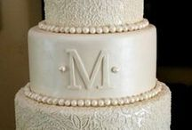 Cake Creations / by Melinda Oechsner