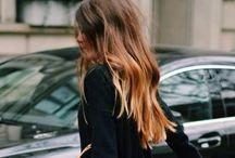 Hair Did / by Sheena Basnett