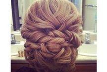 Hair / by Melinda Oechsner