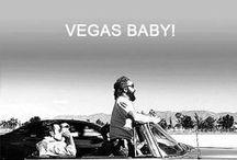 Viva Las Vegas! / Dirty 30 in Vegas, Bitch! / by Sheena Basnett