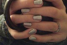 Nails Did / by Sheena Basnett
