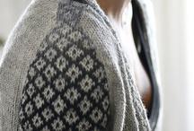Knit me Knots / by Leslie Miller