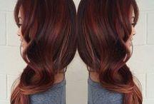 [Beauty:Hair] / by Chloe Bolton