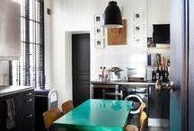 home envy / spaces&decor / by Julia Lee