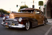 CARS/TRUCKS / by Linda Winn