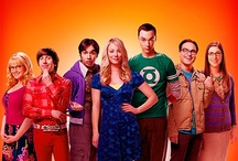 The Big Bang Theory / by Caitlyn Haake