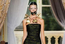 couture de force / by Yoey Sinclair