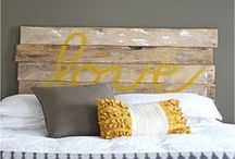 Home sweet home / by Nathalie Atelier 292