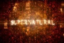 Supernatural / by Caitlyn Haake
