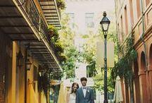 Bows n Hoes Wedding / by ebony h.